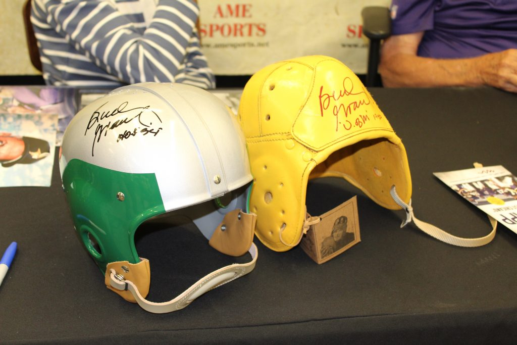 Autographed sports memorabilia and collectibles in Minneapolis, MN